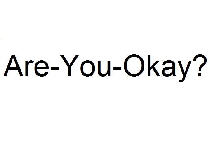 are you ok - photo #9