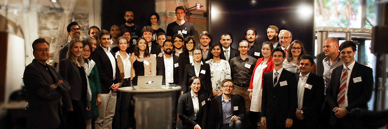 DemoDay MedTech Startup School