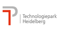 partners and supporters - Technologiepark Heidelberg Logo