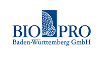 partners and supporters - BIOPRO BW Logo