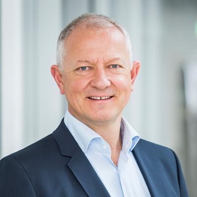 Prof. Dr. Martin Elmlinger