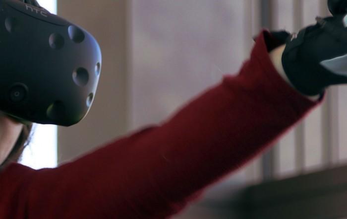 Virtual Reality Day Header
