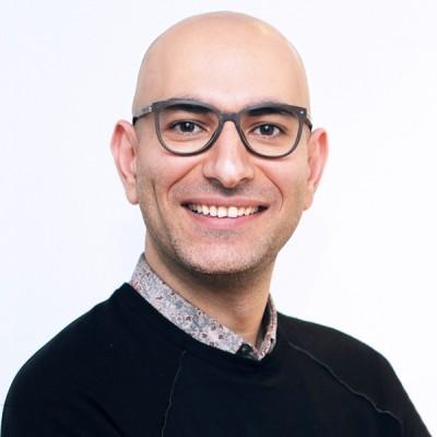 Dr. Hamed Bahmani